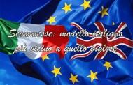 Scommesse personalizzate bookmakers italiani prossimi al modello british