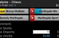La singola di Serie A del 24 aprile 2016
