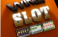 Winga slot machine online