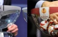 Sorteggi semifinali Champions League Europa League 2015