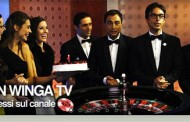 Casino Live in TV con Winga