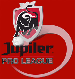 Campionato belga Jupiler League