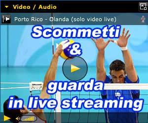 Diretta Live Streaming