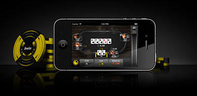 poker su iPhone
