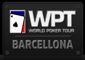 WPT Barcelona Poker