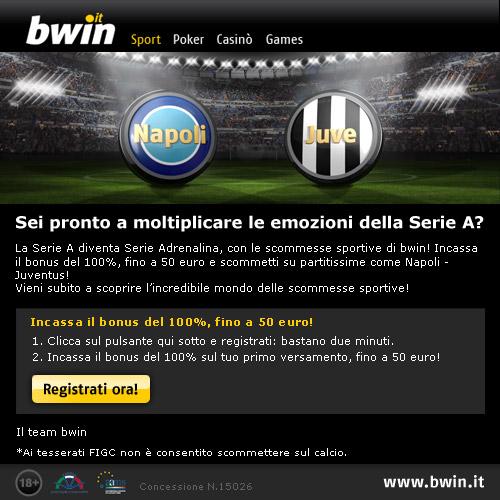Napoli-Juventus