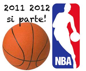 NBA 2011 2012