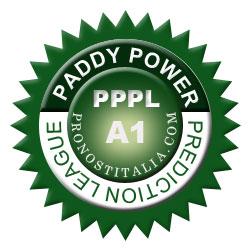 Competizione pronostici PPPL-A1
