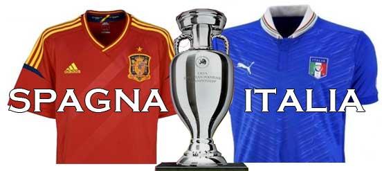 Spagna Italia