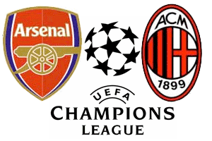 Arsenal Milan