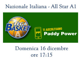 Italia All Star basket