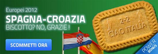 Biscotto scommesse Europei