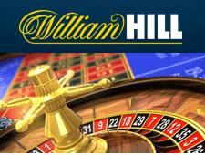 Bonus William Hill