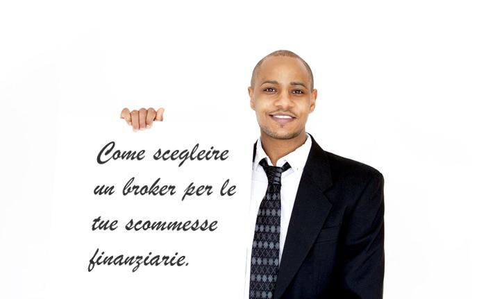 broker scommesse finanziarie