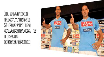 Napoli Cannavaro Grava