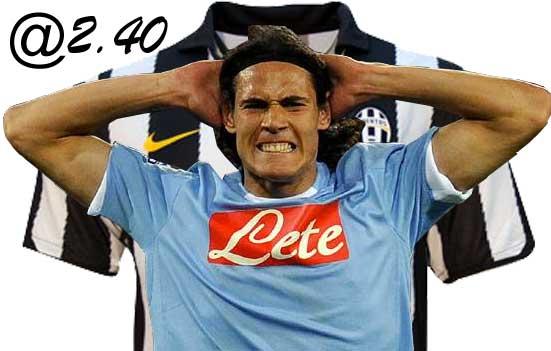 Cavani alla Juventus