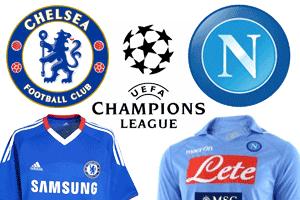 Chelsea-Napoli