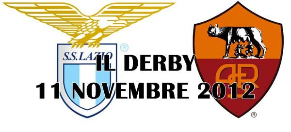 derby Lazio Roma scommesse