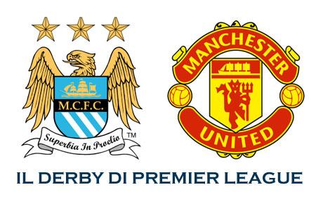 Il Derby di Manchester