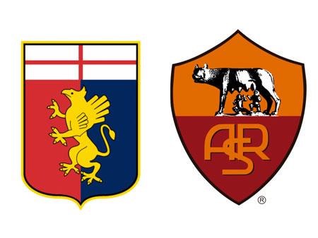 Genoa Roma