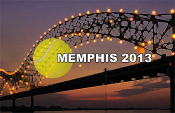 tennis memphis 2013