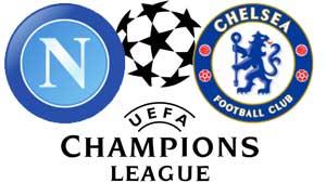 Napoli Chelsea