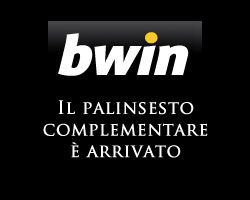 palinsesto complementare bwin