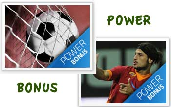 power bonus serie a
