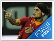 Power Bonus Osvaldo