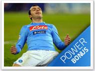 Power Bonus Pandev