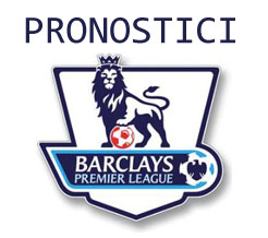 pronostici calcio premier league