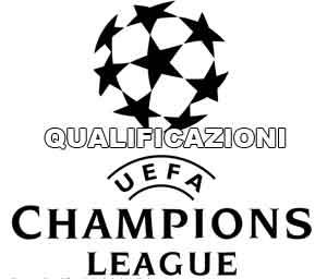 qualificazioni champions league