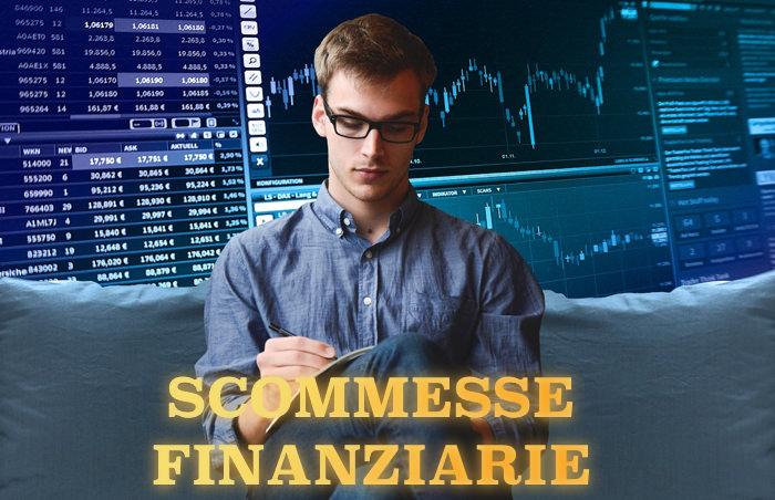 scommesse finanziarie
