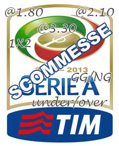 scommesse serie a