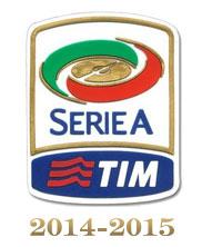Calendario serie A 2014 2015