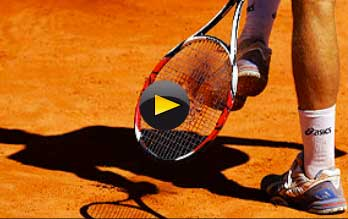 Tennis live internet tv