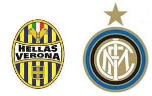 Serie A Verona Inter