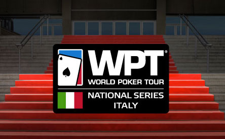 Qualificazioni al world poker tour